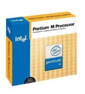 Intel Pentium M 1.7GHZ 2MB 400FSB 735 Retail Box With Fan