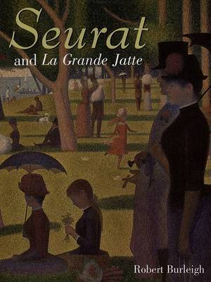 Seurat and La Grande Jatte: Connecting the Dots by Robert Burleigh image