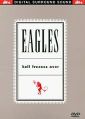 Eagles - Hell Freezes Over on DVD