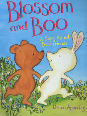 Blossom and Boo by Dawn Apperley