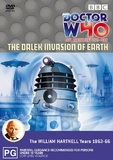 Doctor Who: The Dalek Invasion of Earth DVD