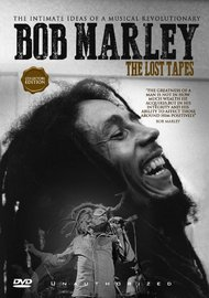 Bob Marley - The Lost Tapes on DVD