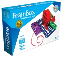 Brain Box: FM Radio Experiment Kit
