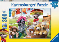 Ravensburger - Laundry Day Puzzle (300pc)