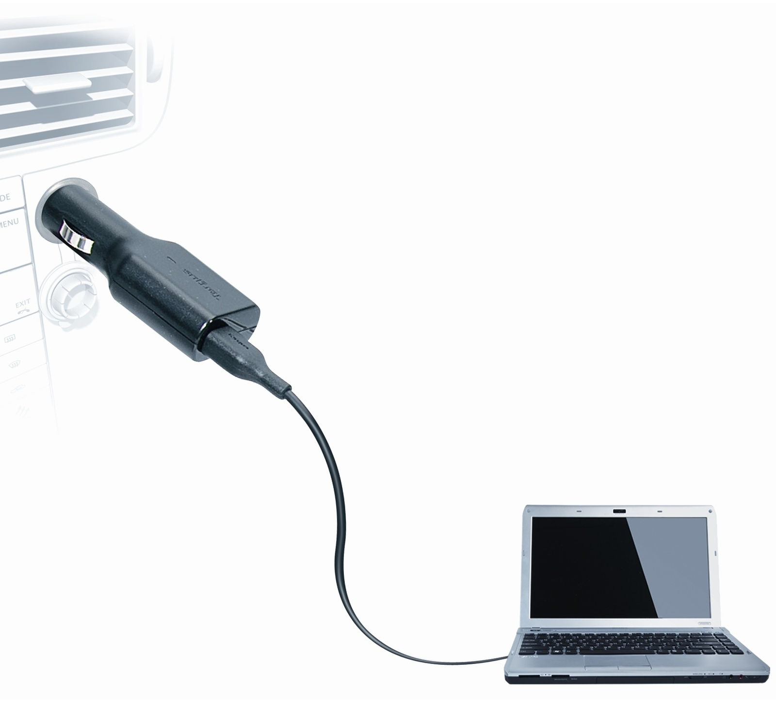 Targus: Laptop Car Charger image