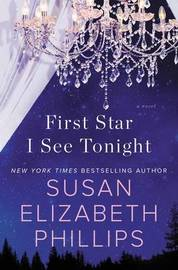 First Star I See Tonight by Susan Elizabeth Phillips image