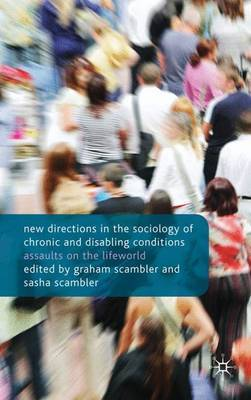 New Directions in the Sociology of Chronic and Disabling Conditions image