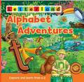 Alphabet Adventures by Lyn Wendon