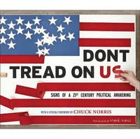 Don't Tread on Us! image
