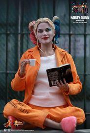 """Suicide Squad - Harley Quinn (Prisoner Ver.) - 12"""" Figure"""