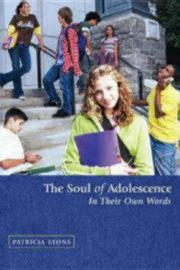 Soul of Adolescence by Patricia Lyons image