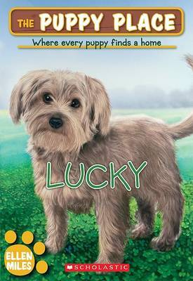 Lucky by Ellen Miles image