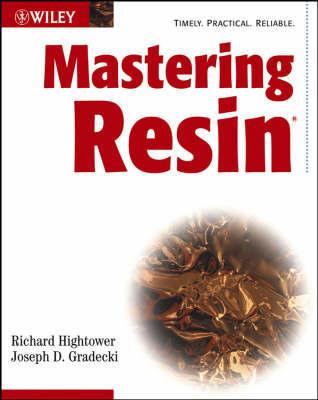 Mastering Resin by Richard Hightower