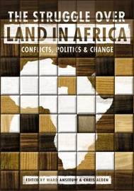 The Struggle Over Land in Africa image