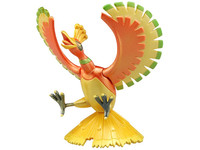 Pokemon: Moncolle EX Ho-Oh (I Choose You! Ver.) - PVC Figure
