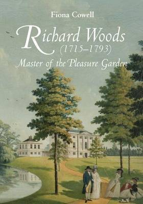 Richard Woods (1715-1793) by Fiona Cowell