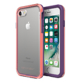 LifeProof Slam Case for iPhone 7/8 - Coral Lilac
