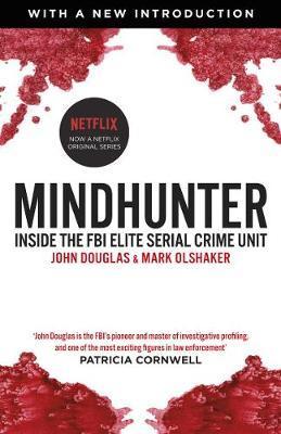 Mindhunter by John Douglas image