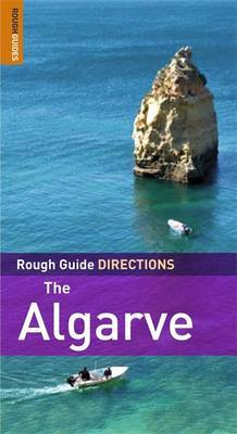 Rough Guide Directions Algarve by Matthew Hancock image