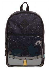 Rick and Morty - Ship Backpack image