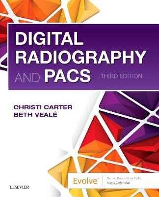 Digital Radiography and PACS by Christi Carter image