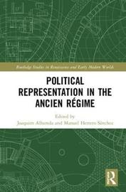Political Representation in the Ancien Regime image
