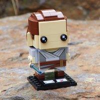 LEGO Brickheadz: Rey (41602) image