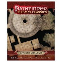 Pathfinder: Flip-Mat Classics - Ancient Dungeon