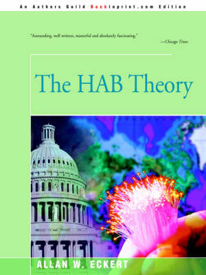 The Hab Theory by Allan W Eckert image