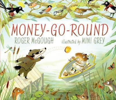Money-Go-Round image