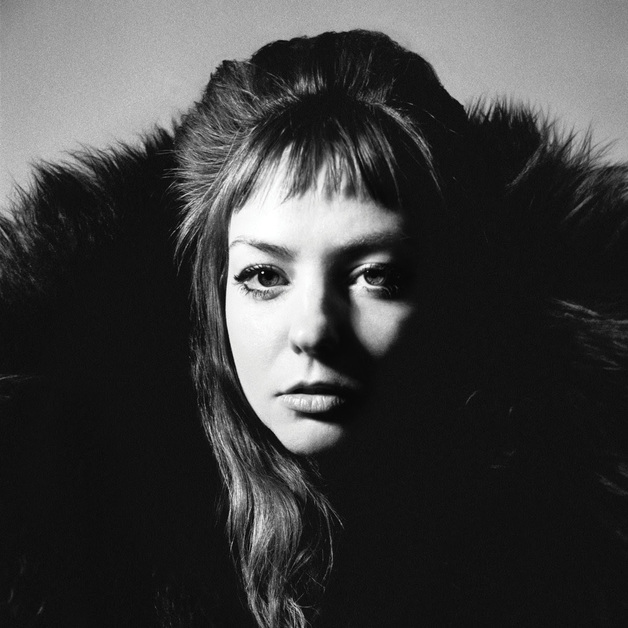 All Mirrors [Clear Vinyl] (2LP) by Angel Olsen