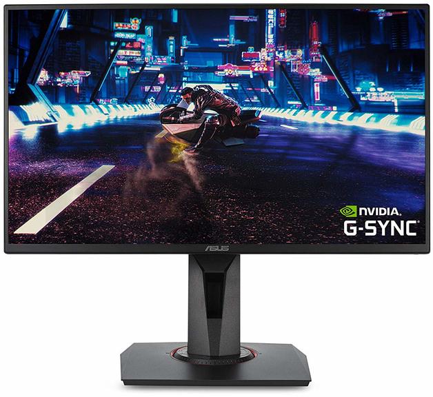 "24.5"" ASUS 1080p 165Hz 1ms FreeSync Gaming Monitor"