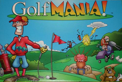Golfmania image