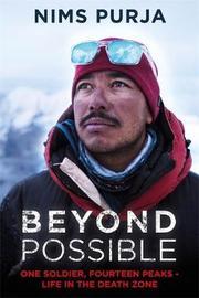 Beyond Possible by Nirmal Purja image