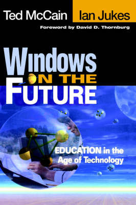 Windows on the Future by Ted McCain image