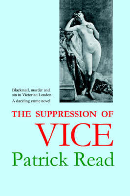 The Suppression of Vice by Patrick Read image