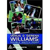 Venus & Serena Williams: Double Match Point on DVD