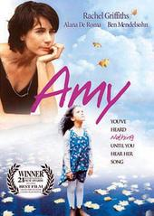 Amy on DVD