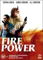 Fire Power on DVD