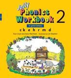 Jolly Phonics Workbook 2 by Sue Lloyd