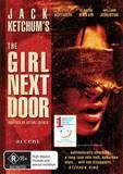 The Girl Next Door on DVD