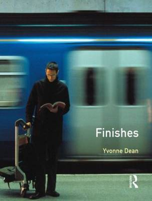 Finishes by Alan Everett image