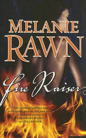 Fire Raiser by Melanie Rawn image