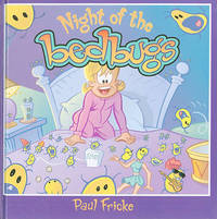 Night Of The Bedbugs by Paul Fricke image