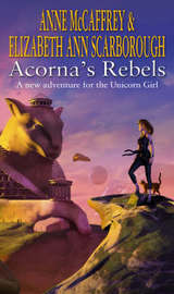 Acorna's Rebels by Anne McCaffrey