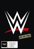 WWE: Wrestlemania 32 DVD