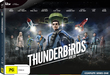 Thunderbirds are Go! Series 1 DVD