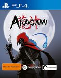 Aragami for PS4