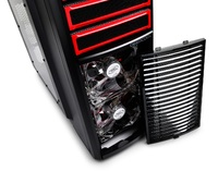 Deepcool: Kendomen RD Mid-Tower Case - Black image