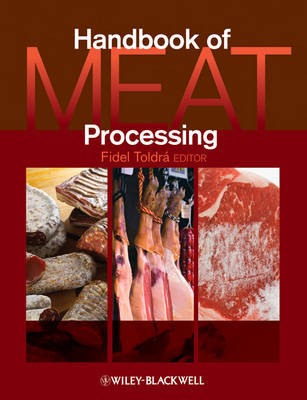 Handbook of Meat Processing image